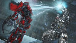 Transformers Dark of the Moon - Image 4