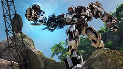 Transformers Dark of the Moon - Image 5