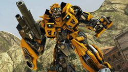 Transformers Dark of the Moon - Image 6