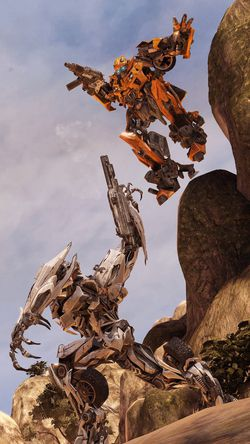 Transformers Dark of the Moon - Image 7