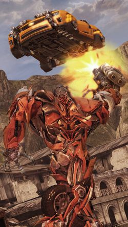 Transformers Dark of the Moon - Image 8