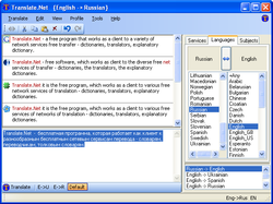 Translate.Net screen1
