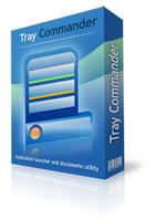 Tray Commander