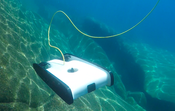 Trident-OpenROV