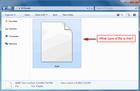 TrIDNet : identifier un fichier inconnu sur son PC