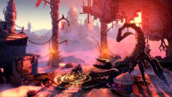 Trine 2 Complete Story PS4 - 1