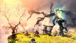 Trine 2 Complete Story PS4 - 2