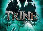 Trine - Jaquette