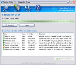 Trojan Killer screen2