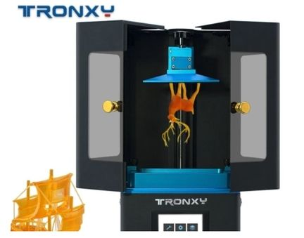 tronxy UV