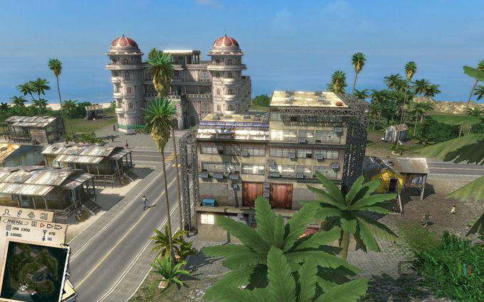 Tropico 3 - Image 9