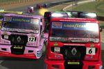 Truck Racing by Renault Trucks : jeu complet