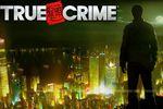 True Crime - Logo