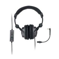 Trust hs 6400 surround usb casque