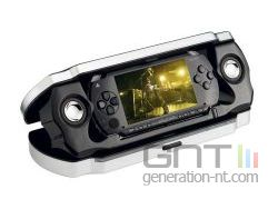 Trust psp aluminium powered audio case gm 5600 small