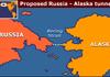 Russie : vers le plus long tunnel sous-marin au monde