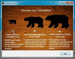 Tunnelbear screen2