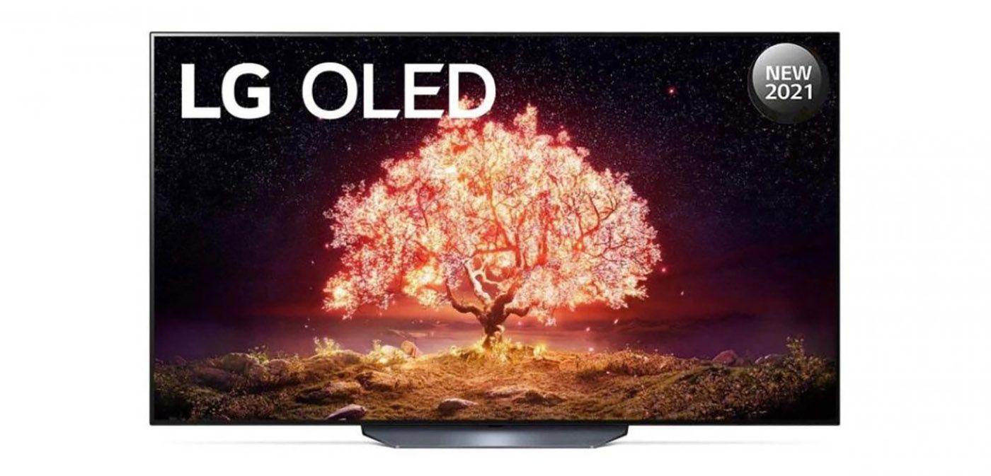 TV LG OLED65B13