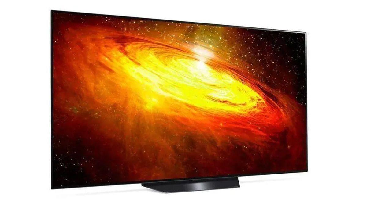 TV LG OLED 65