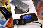TV-out SDIO PDA