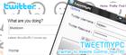 TweetMyPC : utiliser Twitter pour éteindre son ordinateur