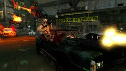Twisted Metal - 1
