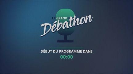 Twitch Grand Débathon