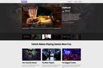 Twitch-site