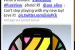 Twitter Nokia Series 40 01