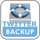 TwitterBackup : sauvegarder ses précieux tweets