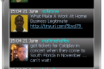 Twitula : client Twitter pour Windows Mobile