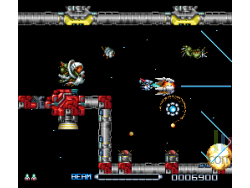 R-TYPE III : The Third Lightning - Image 1