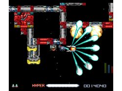 R-TYPE III : The Third Lightning - Image 2