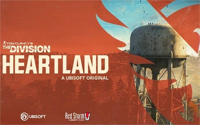 Ubisoft Division Heartland