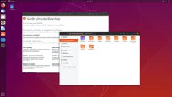 Ubuntu-Cosmic-Cuttlefish-3