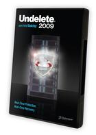 Undelete 2009 Home Edition