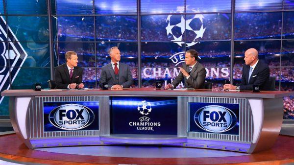 UEFA-Champions-League-Fox-Sports