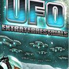 UFO Extraterrestrials : premier patch