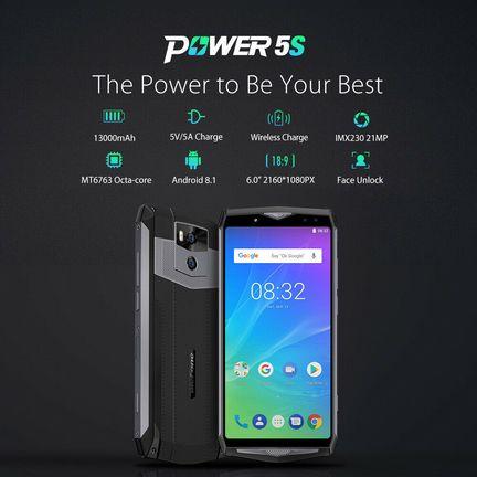 Ulefone-Power-5s
