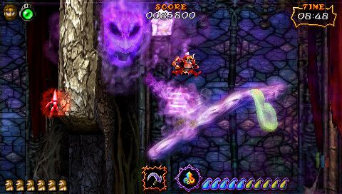 Ultimate Ghosts'N Goblins Screenshot 10