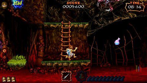 Ultimate Ghosts'N Goblins Screenshot 8