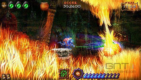 Ultimate Ghosts'N Goblins Screenshot 9