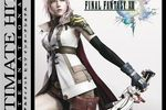 Ultimate Hits International Final Fantasy XIII Platinum Collection