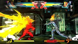 Ultimate Marvel VS Capcom 3 (12)