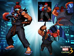 Ultimate Marvel vs Capcom 3 (14)