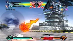 Ultimate Marvel VS Capcom 3 (4)
