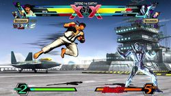 Ultimate Marvel VS Capcom 3 (5)