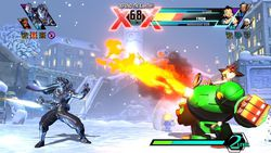 Ultimate Marvel vs Capcom 3 (6)