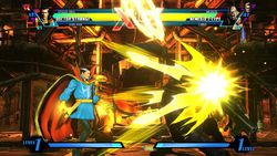 Ultimate Marvel Vs Capcom 3 (9)