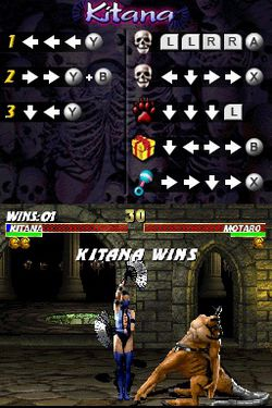 Ultimate Mortal Kombat   23